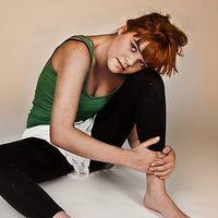 Silvia Stocker's Photo