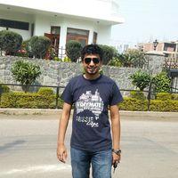 dhruv akhauri's Photo