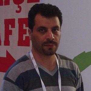 yaghoub Faramarzi's Photo