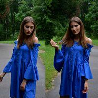 Katryna Fronskaja's Photo