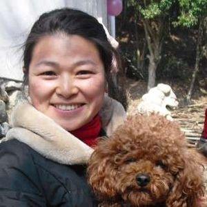 Helen Huang's Photo