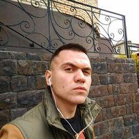 Sergey Agafonov's Photo