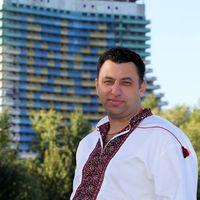 Vadim Shebanov's Photo