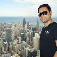 Youssef Boutahar's Photo