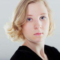 Anna Zheymo's Photo