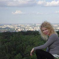 Magdalena Sederska's Photo