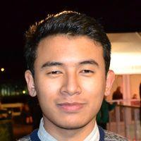 Lokesh Gurung's Photo