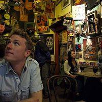 Mathieu Faluomi's Photo