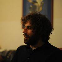Alvaro Gianluigi Visciglia's Photo