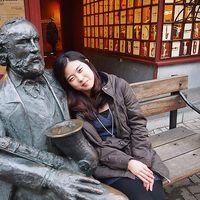 Sangeun Kim's Photo