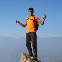 Sabari Karthik's Photo