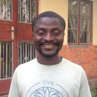Samson Mumbere's Photo