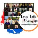 Let's Talk Spanglish (Virtual Meeting)'s picture