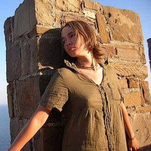 Asya Vlasova's Photo