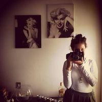 Giovana Zaczina's Photo
