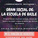 Social De Baile, Salsa, Bachata Y Merenguito's picture