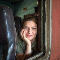 Anita Bergen's Photo
