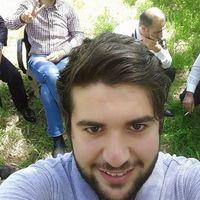 Umut Sevük's Photo