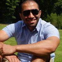 Ahmed Mahran's Photo