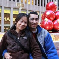 Hope and Juan Antelo's Photo