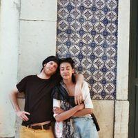 Pierre and Sarah Le Tonnelier's Photo