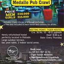 Medallo Pub Crawl's picture