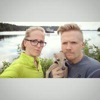 Hanna_and_Lauri's Photo