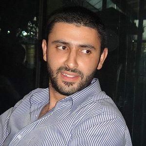 bachar Kayali's Photo