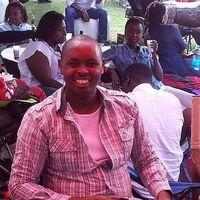 Mwaniki Wangare's Photo