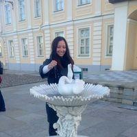 Fotos de Liliya Mitroshkina