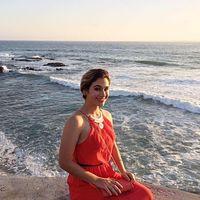 Nadia  Abizaid's Photo