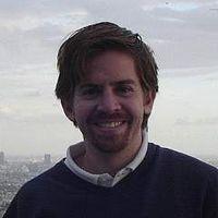 Joaquin Burgos's Photo