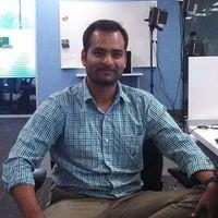 Mahendhar Rao's Photo