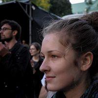 Ugne Jankauskaite's Photo