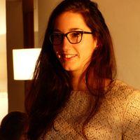 Clémence Lucotte's Photo