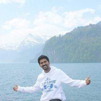 Karthick Jayaram's Photo