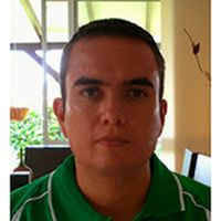 Andres Felipe Florez's Photo