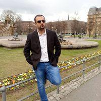Hardik Vora's Photo