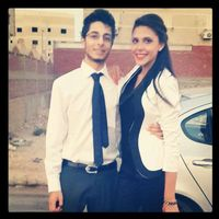 Mohamed Abdelsattar's Photo