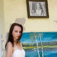 Mariia Brus's Photo