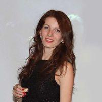 Natalia Makarova's Photo