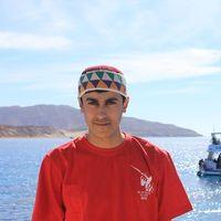 Mohames Seliem's Photo