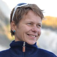 Ulrike Bender's Photo