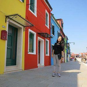 Paula Chen's Photo