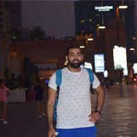 Mostafa Medhat's Photo