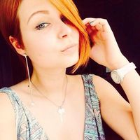 Risha Voevodina's Photo