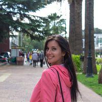 Анжела Печенёва's Photo