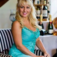 Anastasia Filonenko's Photo