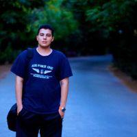 Yazen Alomary's Photo