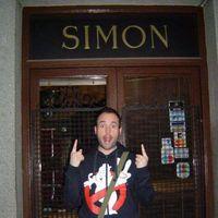 Simon Felis Fort's Photo